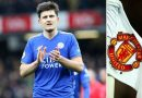 Harry Maguire Sangat Jauh Dari Gapaian Manchester United