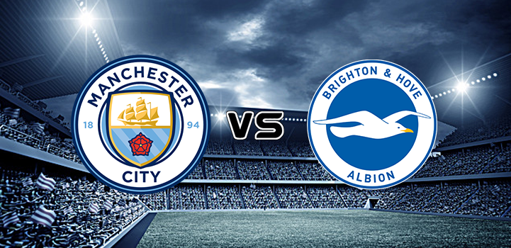 manchester city vs brighton