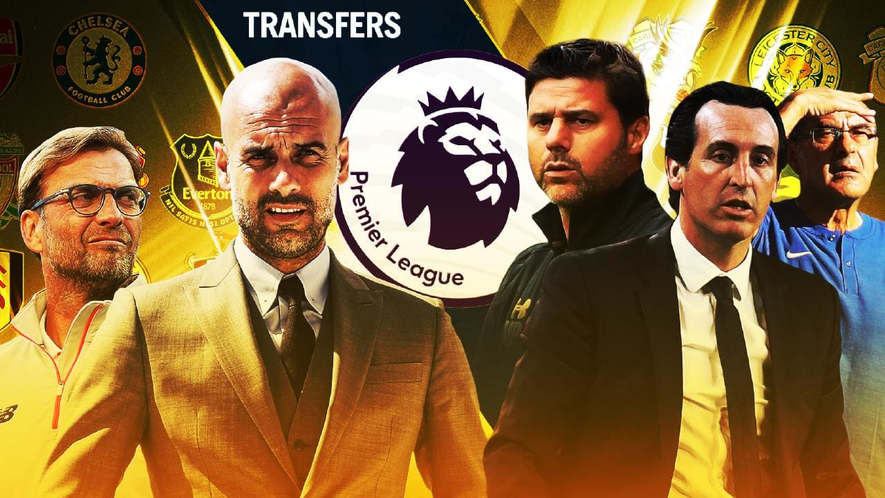 Transfer Musim Dingin (2)