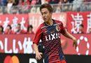 Kashima Antlers menyetujui kesepakatan untuk menjual forward Hiroki Abe