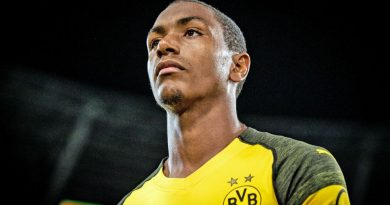 Abdou Diallo Akan Bergabung Dengan Paris Saint-Germain