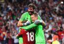 Simon Mignolet diharapkan tetap bertahan di Liverpool setelah Jurgen Klopp
