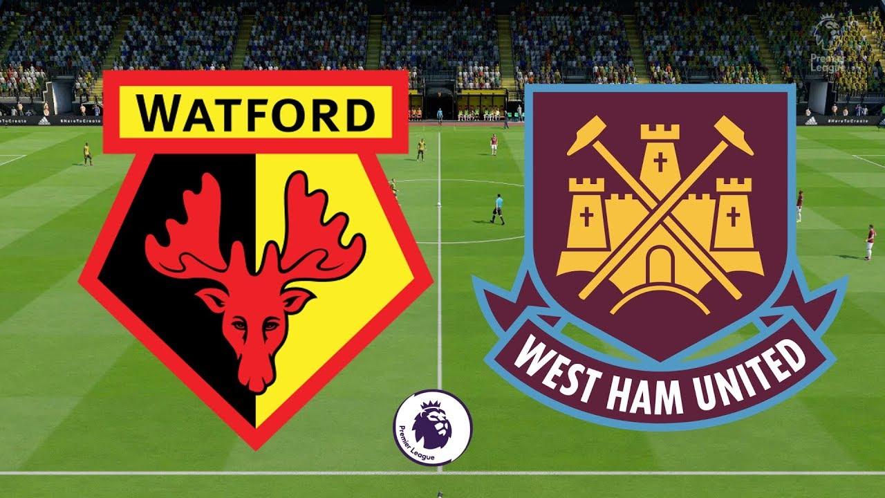 Watford Vs West Ham