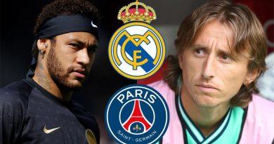 Saga Neymar Dalam Bursa Transfer Musim Panas