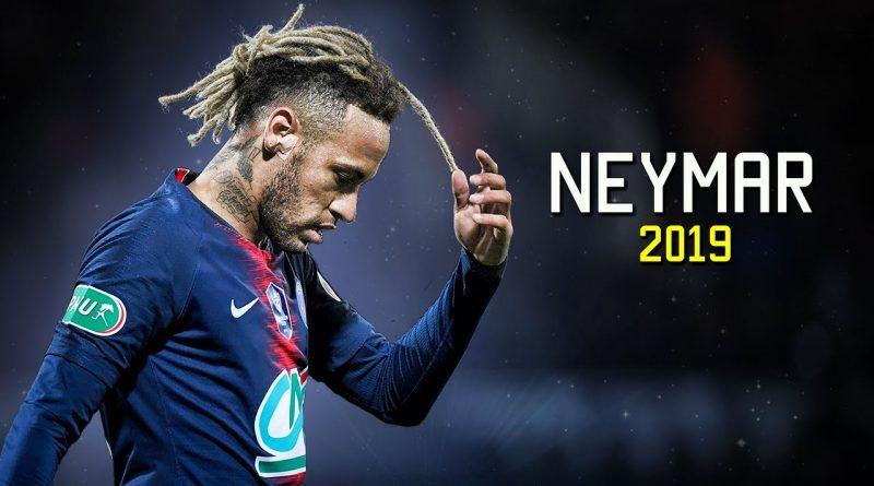saga neymar